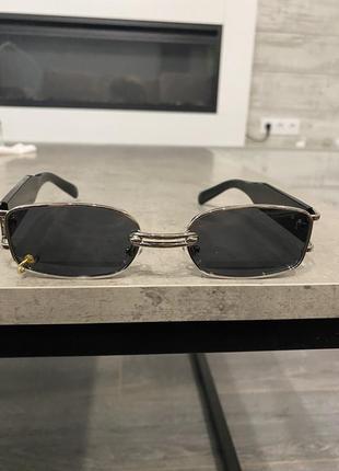 Солнцезащитные очки ,ретро ,новинка ,тренд 2021 года
