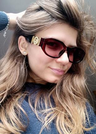 Новые ультамодные солнцезащитные очки 2021 🌞