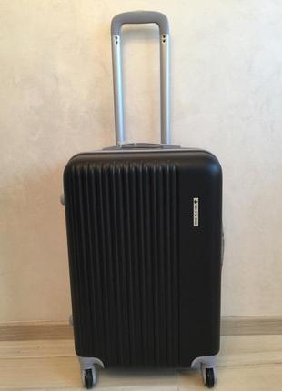 Большой чемодан  на колёсах сумка валіза дорожная,самовывоз