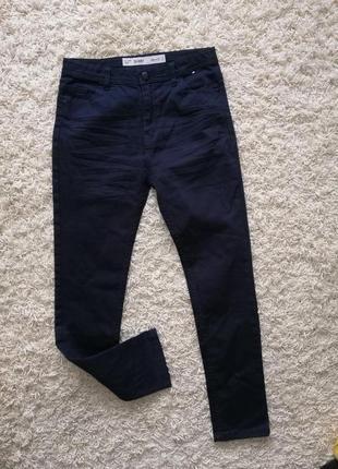 Новые джинсы скинни девочке подростку denim co 158