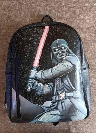 Школьный рюкзак zara star wars