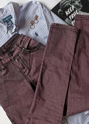 Якісні джинси шикарного відтінку 🖤