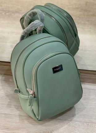 🌿стильный, удобный рюкзак david jones🌿