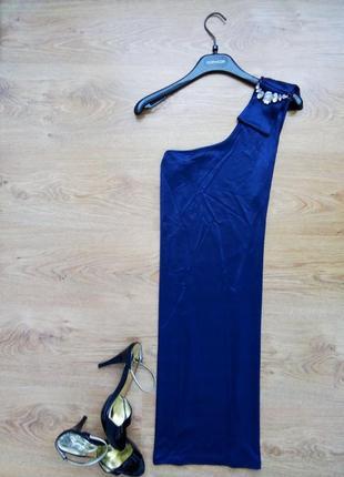 Вечернее коктейльное платье kor@kor, р-р s