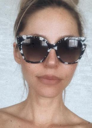 Солнцезащитные очки moschino оригинал8 фото