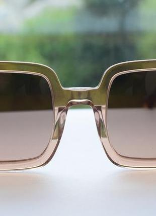 Солнцезащитные очки, окуляри ray-ban 2188, оригинал.2 фото