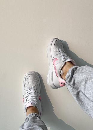 Шикарные женские кроссовки nike air fors 🆕️ найк аир форс2 фото