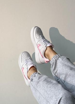 Шикарные женские кроссовки nike air fors 🆕️ найк аир форс3 фото