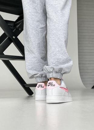 Шикарные женские кроссовки nike air fors 🆕️ найк аир форс5 фото
