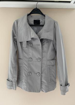 Стильная куртка ветровка пиджак новая коллекция скидки недорого модная