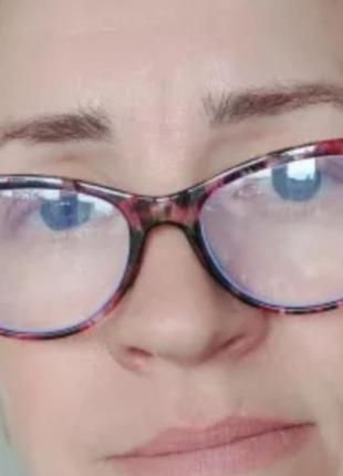 Очки для чтения +22 фото