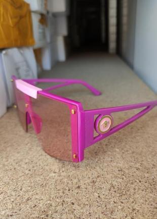 Солнцезащитные очки  versace2 фото