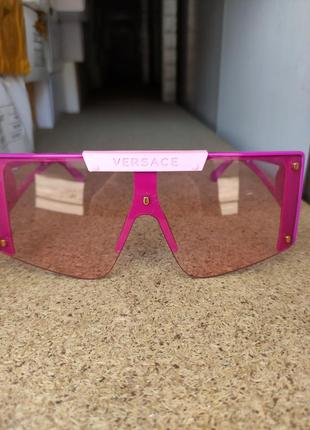 Солнцезащитные очки  versace1 фото