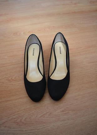 Graceland женские туфли