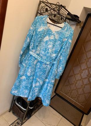 Стильное винтажные платье
