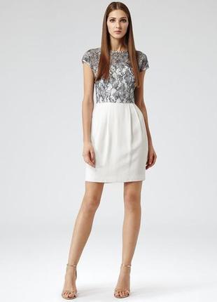 Reiss платье