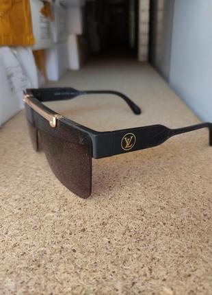 Солнцезащитные очки  louis vuitton экслюзив2 фото