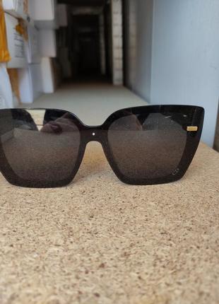 Солнцезащитные очки  dior2 фото