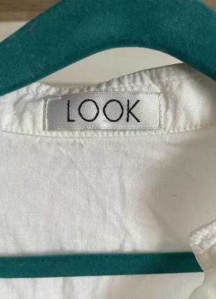 Рубашка туника на купальник2 фото