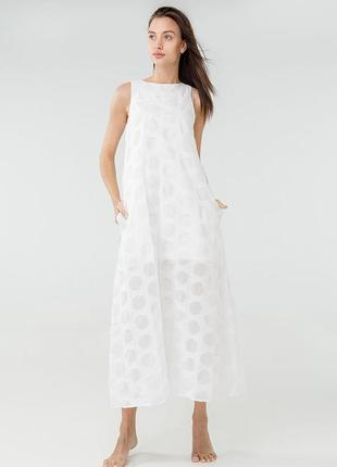 Красивое платье с шикарным составом италия ora