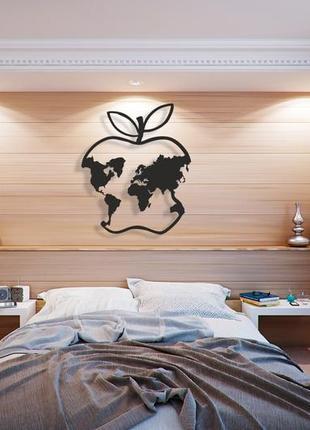 Деревянное панно ,мотивирующая картина, картина на стену, декор на стену