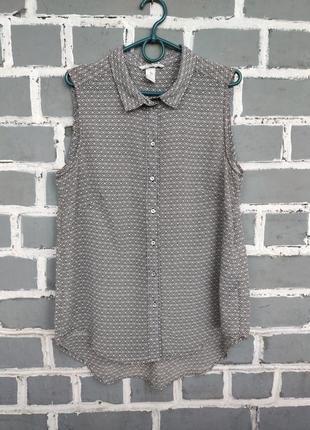 Красивая блуза бренда h&m