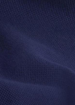 Оригінальні шорти pangaia organic apc cotton pique shorts acne ami4 фото