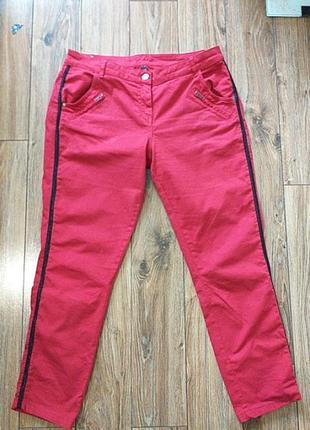 Джинсы джинси штаны kenny s 46-48, довж 32