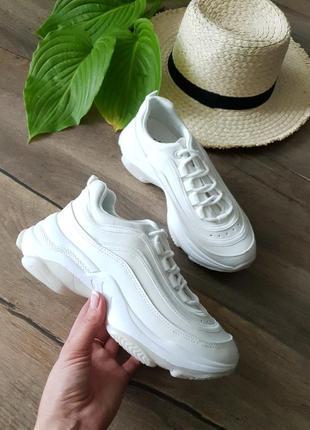 Кроссовки женские footwear,англия 39размер 🦋