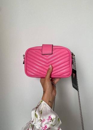 ❤ женская розовая сумка сумочка ❤2 фото