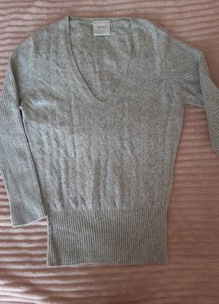 Женская кофта. женский пуловер. женский свитер. женский гольф