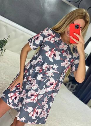 Стильное платье.2 фото