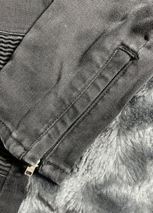 Джинсы скинни zara3 фото
