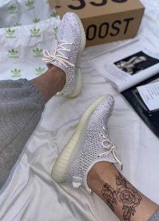 Кроссовки adidas yeezy2 фото