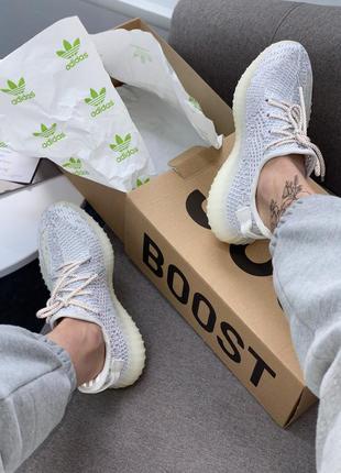 Кроссовки adidas yeezy8 фото