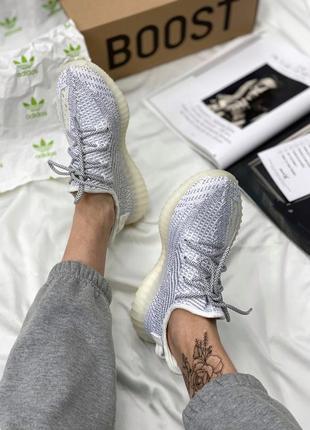 Кроссовки adidas yeezy4 фото