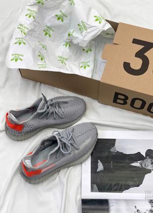 Кроссовки adidas yeezy1 фото