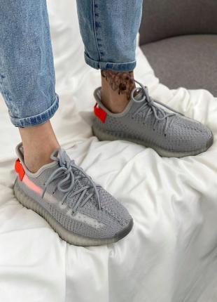 Кроссовки adidas yeezy5 фото