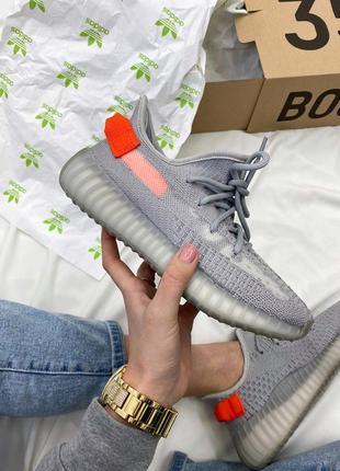 Кроссовки adidas yeezy6 фото