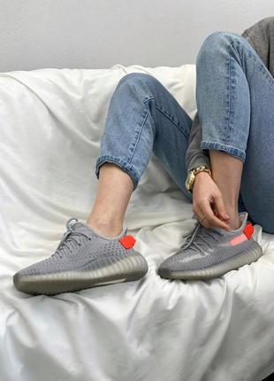 Кроссовки adidas yeezy7 фото