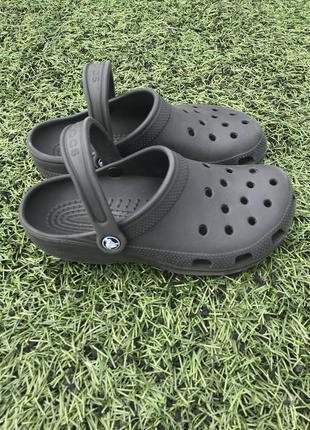 Crocs сабо