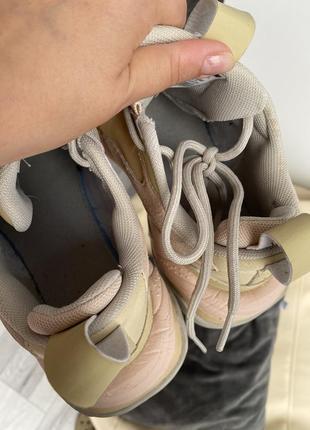 Кроссовки puma6 фото