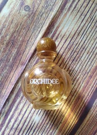 Снятость, миниатюра винтаж orhidee yves rocher