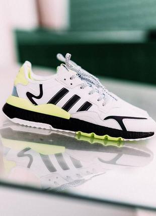 Кроссовки adidas nite jogger art:0312