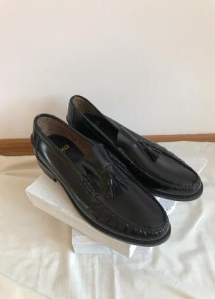 Новые мужские туфли лоферы rimaica рр 44-45