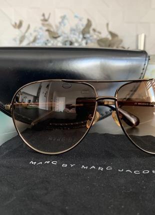 Оригинальные очки marc jacobs