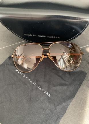 Оригинальные очки marc jacobs2 фото