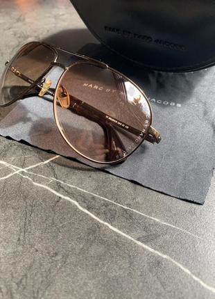 Оригинальные очки marc jacobs3 фото