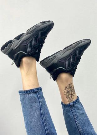 Кроссовки adidas ozweego5 фото