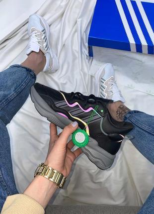 Кроссовки adidas ozweego2 фото